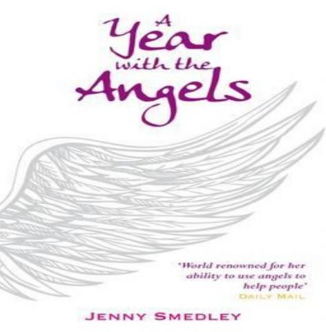Jenny Smedley - A Year with the Angels (Paperback - book)